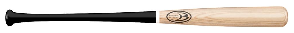 blacknatural baseball bat