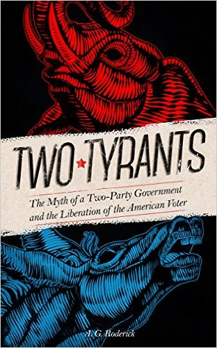 Two Tyrants Cover